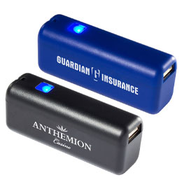 Branded Portable Chargers